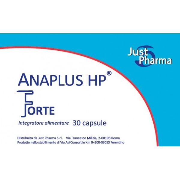 ANAPLUS HP 30 Capsule