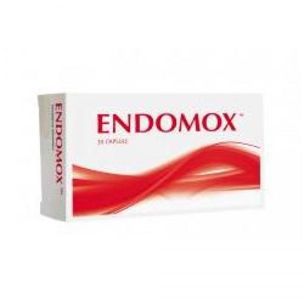 ENDOMOX 30 Cpr
