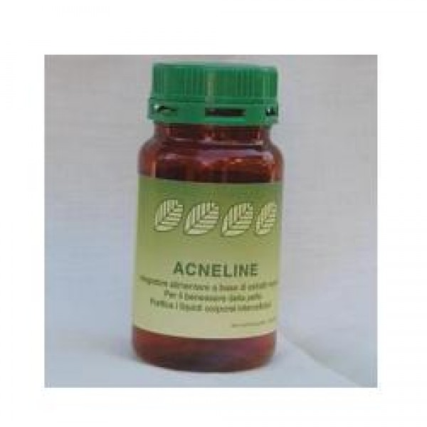 ACNELINE 60 Cps