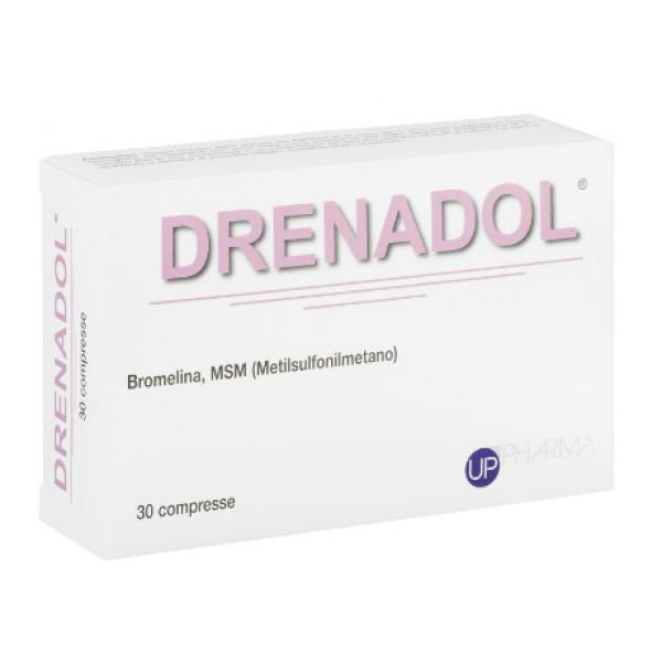DRENADOL 30 Cpr