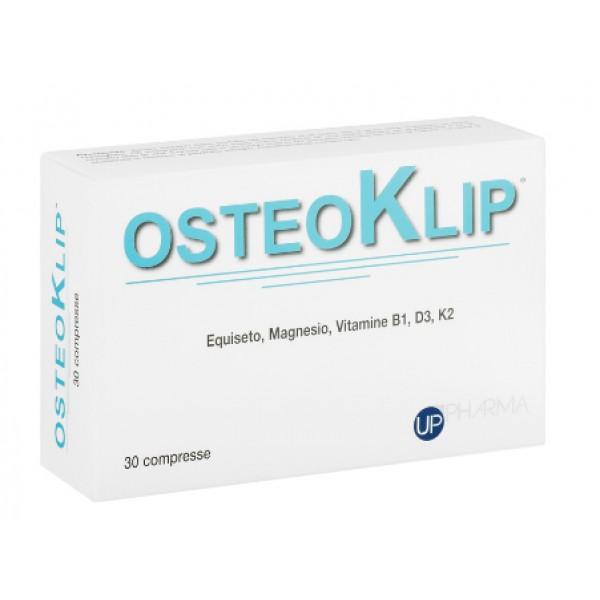 OSTEOKLIP 30 Cpr