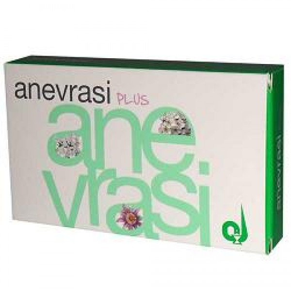 ANEVRASI Plus 30 Cps