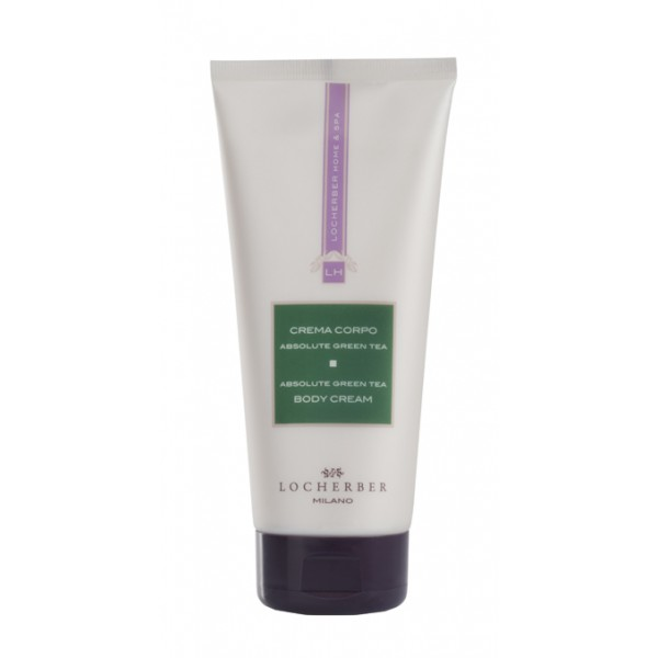 Absolute Green T Body Cream