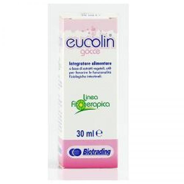 EUCOLIN Gtt 30ml