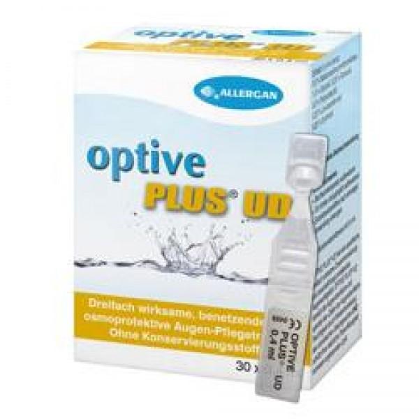 OPTIVE Plus UD Gocce Oculari 30 Flaconci...