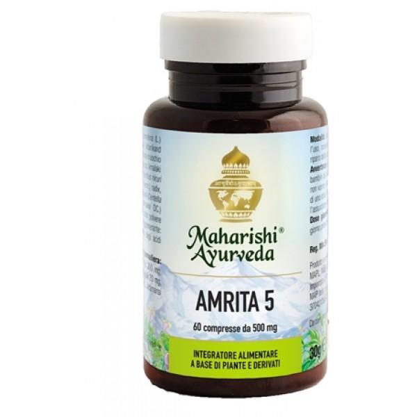 AMRITA 5 (MAK 5) 60 Compresse