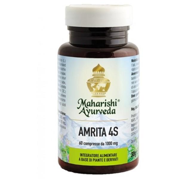 AMRITA 4S (MAK 4) 60 Compresse