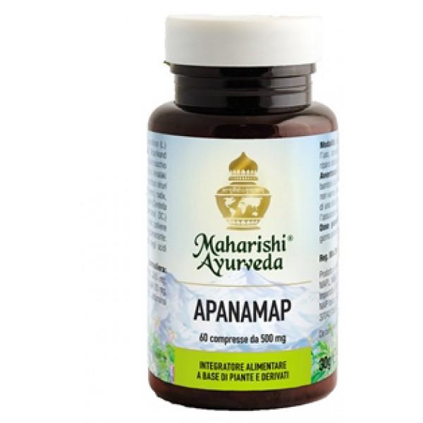 APANAMAP (MA 5328) 60 Cpr