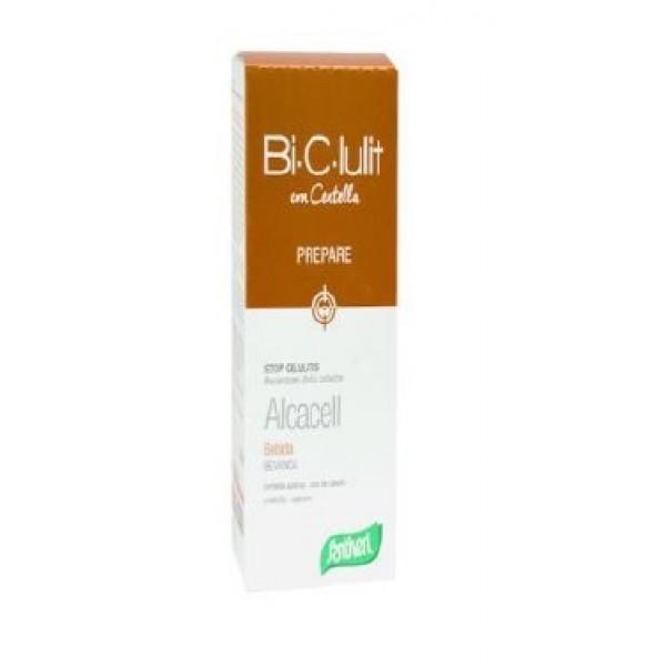 Bi C Lulit Alcacell 200 ml