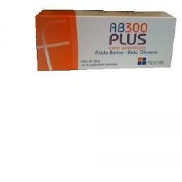 AB 300 Crema Plus Ginecologica 1% 30g