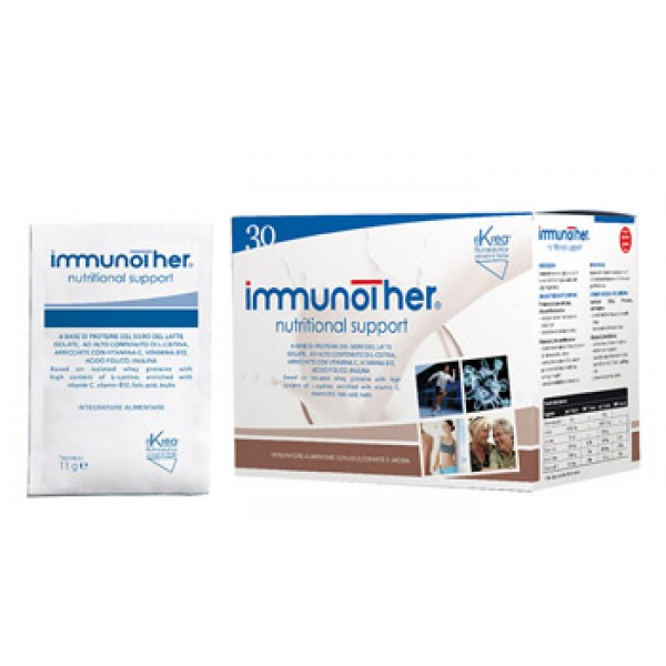 IMMUNOTHER 30 Bust.11g