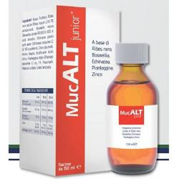 MUCALT Scir.Junior 150ml
