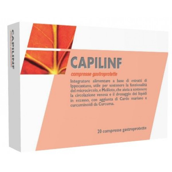 CAPILINF 20 Cpr