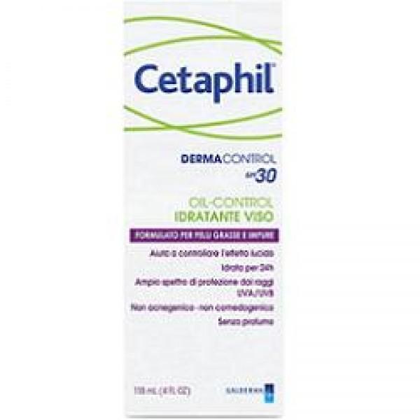 CETAPHIL D-Control Idrat.Viso