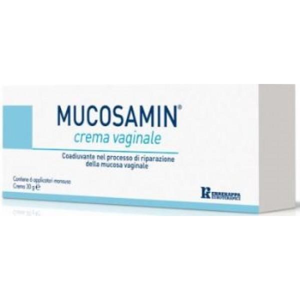 MUCOSAMIN Crema Vag.30g