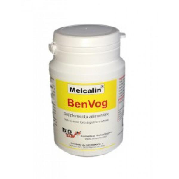 MELCALIN Benvog 60 Cps