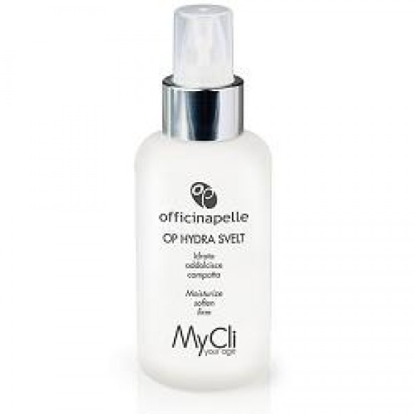 OFF.PELLE Hydra Svelt 250ml