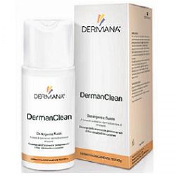 DERMANA DermanClean 250ml