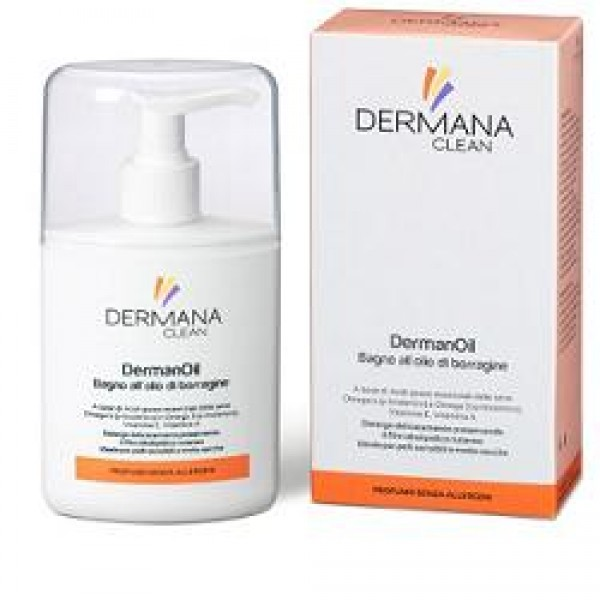 DERMANA DermanOil 200ml