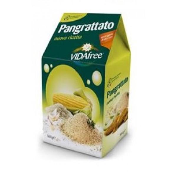 VIDAFREE Pangrattato S/G 500g