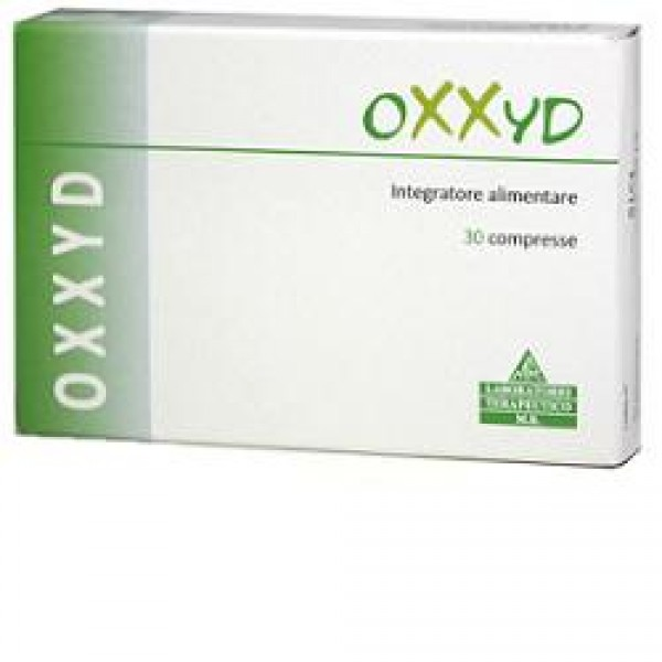 OXXYD 30 Cpr