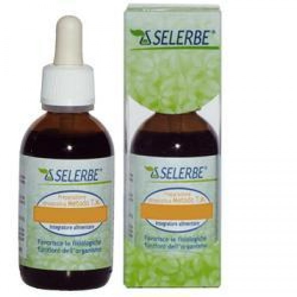 CALENDULA TM 50ml SELERBE