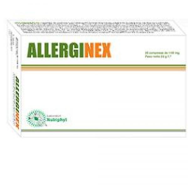 ALLERGINEX 20 Cpr