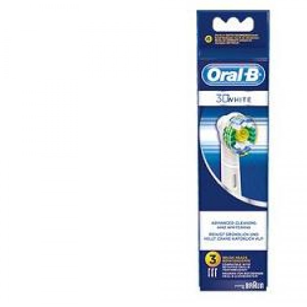 ORAL-B Ric.EB18-3 ProBright