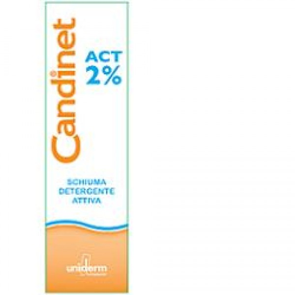 Candinet Act 2% Detergente Intimo 150 ml
