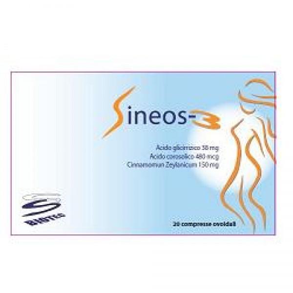 SINEOS-3 20 Cpr