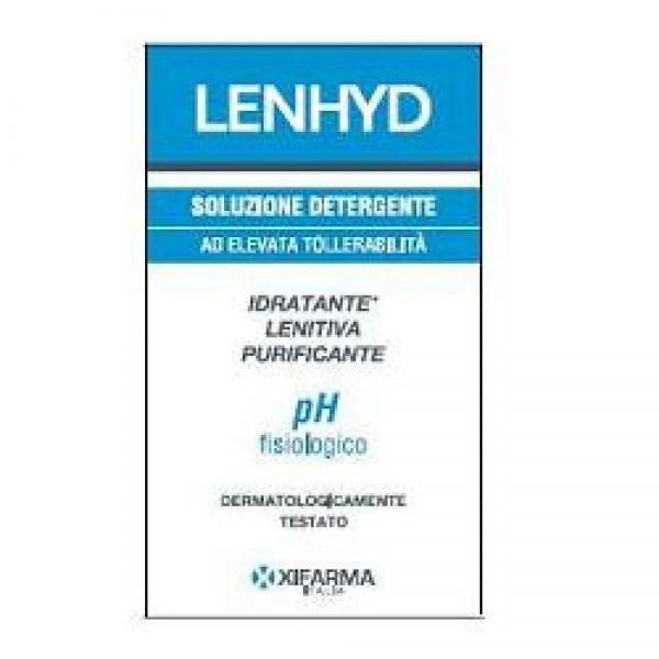 LENHYD Sol.Deterg.250ml