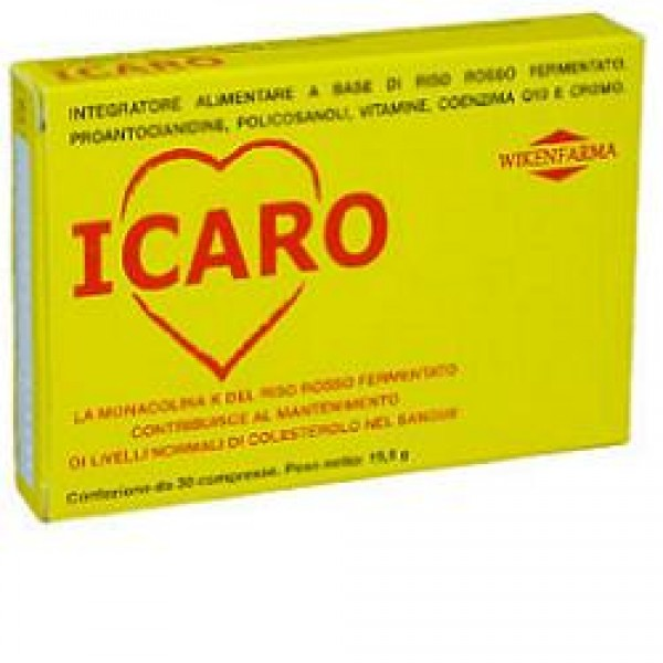 ICARO 30 Compresse