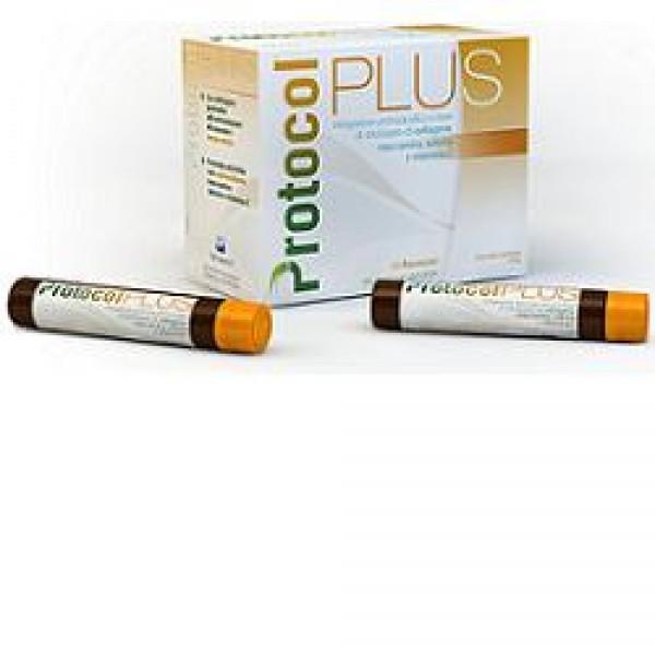 PROTOCOL Plus 21fl.25ml