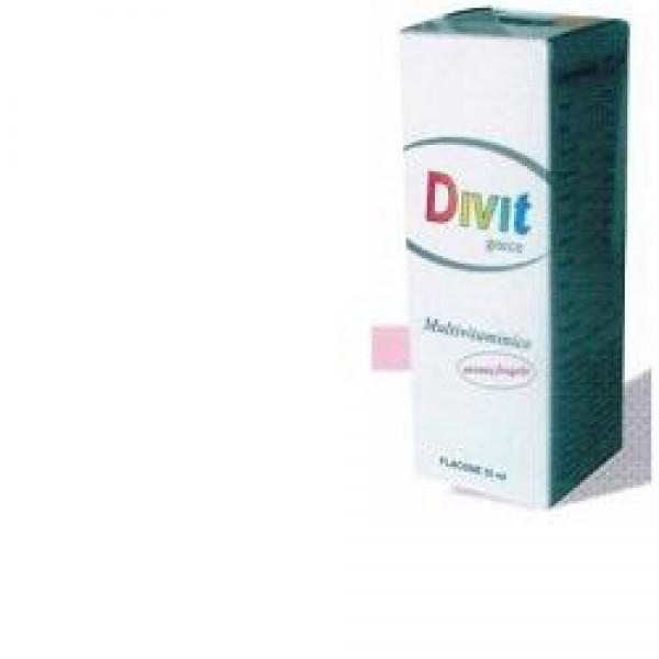 DIVIT Gtt 30ml