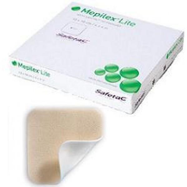 MEPILEX Lite Med.Sott.10x10x5