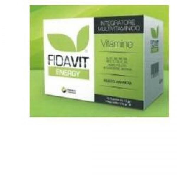 FIDAVIT Energy 24 Cpr