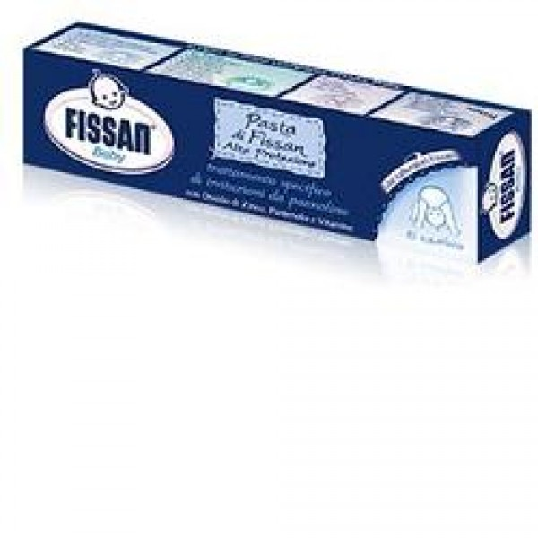 FISSAN Pasta Alta Protezione Pasta 50ml