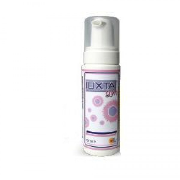 IUXTA Gyn Mousse 150 ml