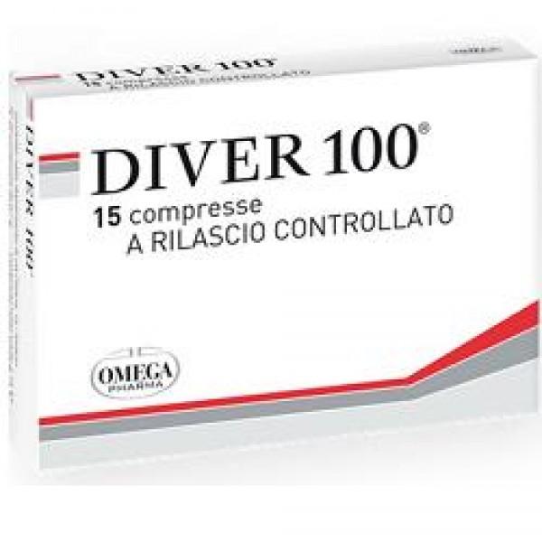 DIVER*100 15 Cpr
