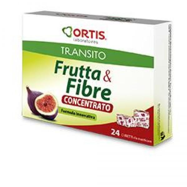 FRUTTA&FIBRE Conc.12 Cubi