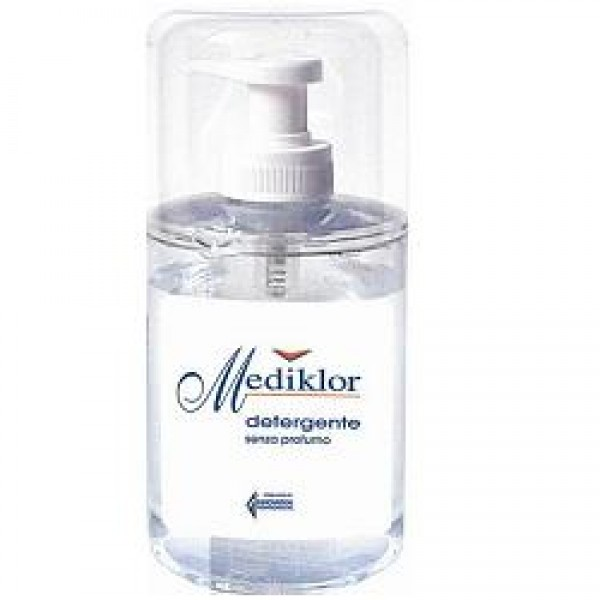 MEDIKLOR Sap.Liquido 300ml