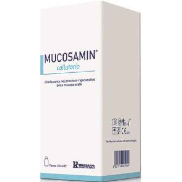 MUCOSAMIN Collut.250ml