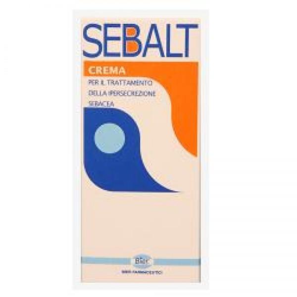 SEBALT Crema 50ml