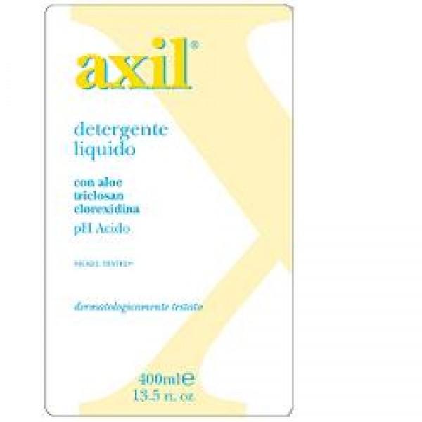 AXIL Det.Liquido pH4 400ml