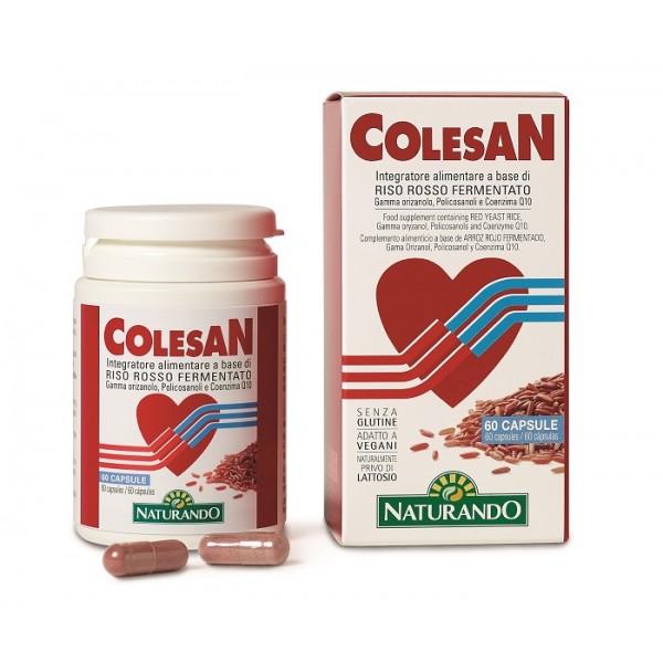 COLESAN 60 Cps