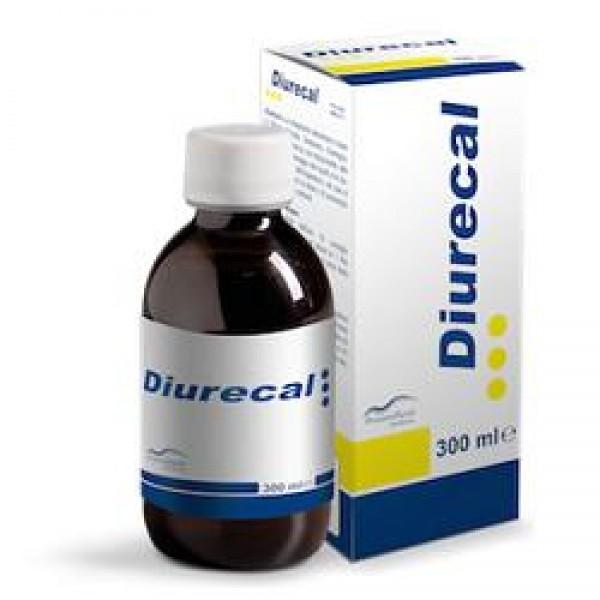 DIURECAL Soluz.300ml