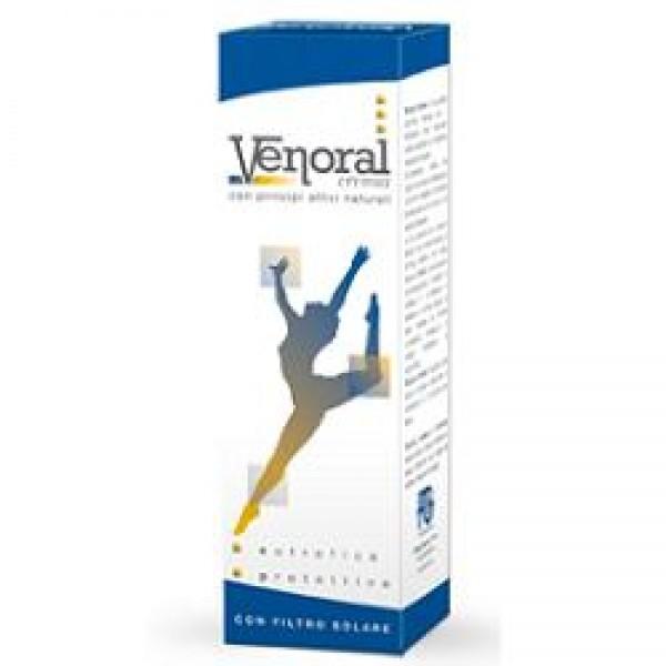 VENORAL Crema 100ml