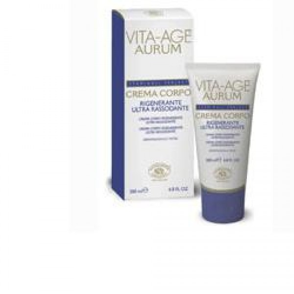 VITA-AGE Aurum Cr.Corpo 200ml