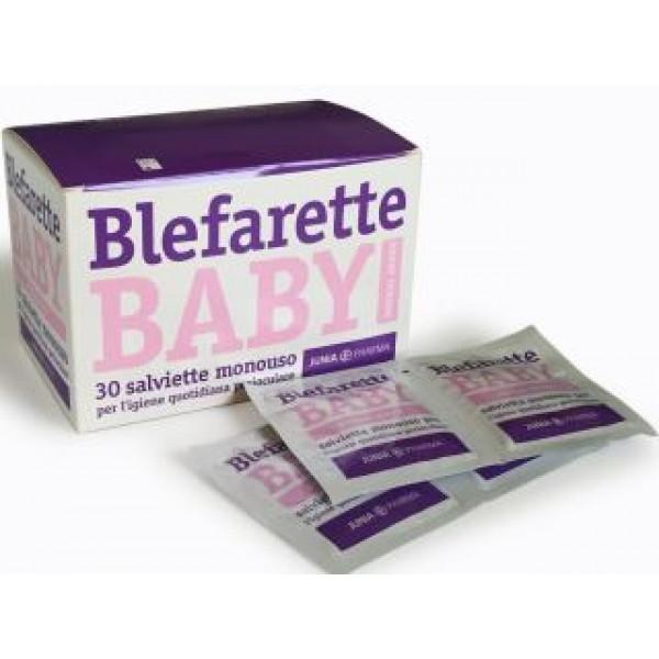 BLEFARETTE Baby 30 Salv.M/Uso