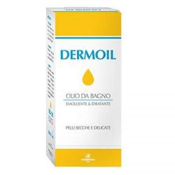 DERMOIL Olio da Bagno 150ml